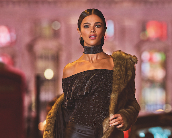 aae4393007aaf Diary packed with events this party season, but nothing to wear? Step into  Christmas in style with New Look. You'll find everything you need to feel  party ...